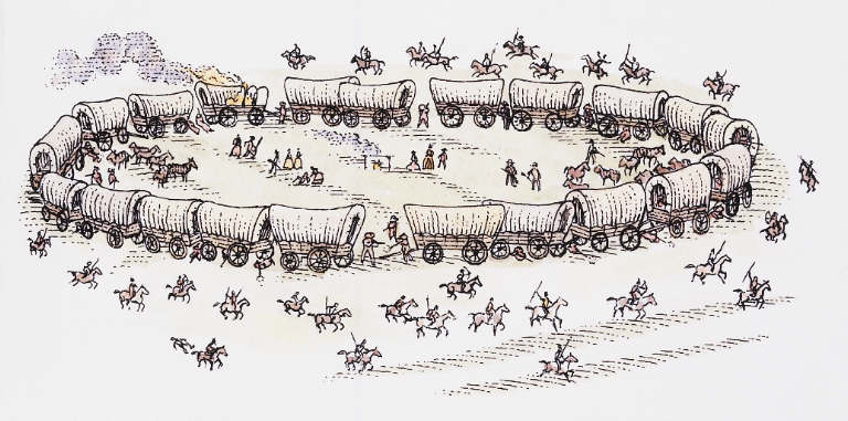 wagons_of_israel