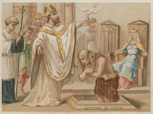 european_school_-_baptism_of_clovis_i_king_of_the_franks_christmas_day_496_-_28meisterdrucke-53426129