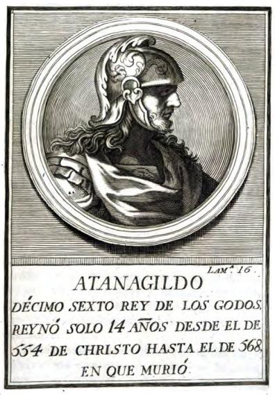 16-atanagildo