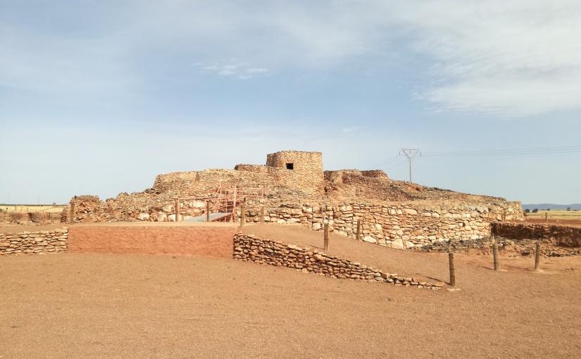 Daimiel. El pozo más antiguo de la PenínsulaIbérica