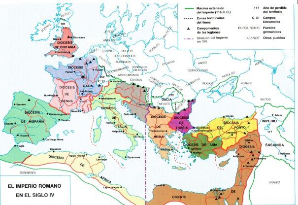 imperio-romano-siglo-iv-dc